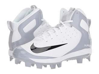 Nike Alpha Huarache Pro Mid MCS Men's Cleated Shoes