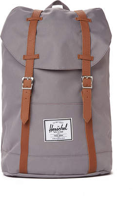Herschel Retreat Backpack Grey
