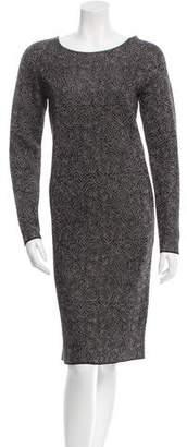 Thierry Colson Metallic Larissa Dress w/ Tags