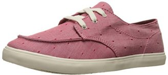 Reef Women's Deckhand 3 Tx Fashion Sneaker $21.97 thestylecure.com