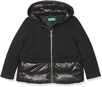 Benetton Girl's 2BBL538P0 Jacket