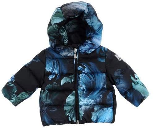 BREST Down jacket