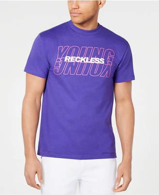 Young & Reckless Men's Reciprocal Logo T-Shirt