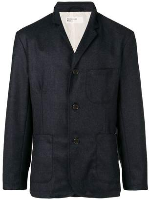 Universal Works single breasted blazer