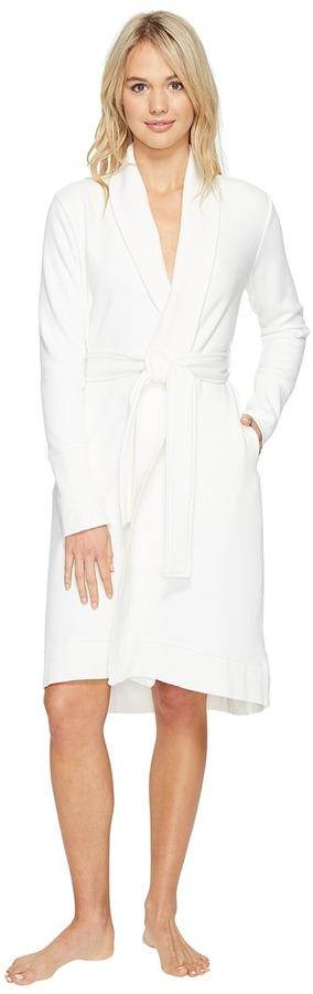 UGGUGG Karoline Shawl Robe