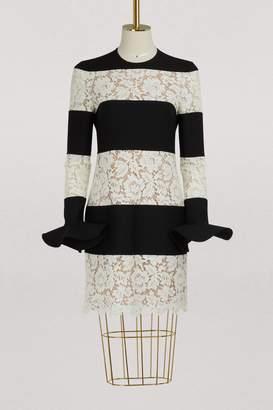 Valentino Lace short dress