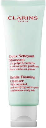 Clarins Gentle Foaming Cleanser-Combination or Oily Skin