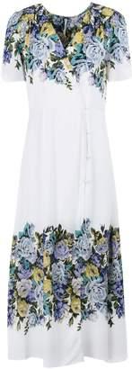 Free People 3/4 length dresses
