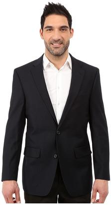 Dockers Stripe Suit Separate Coat $76.99 thestylecure.com