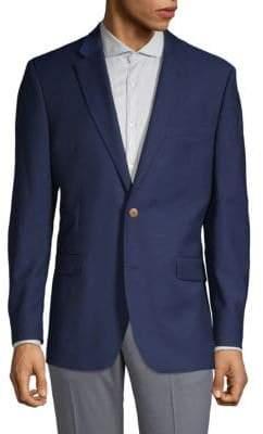 Tommy Hilfiger Wool Blend Sport Jacket