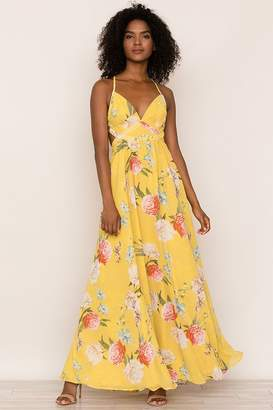 Yumi Kim Me You Maxi Dress