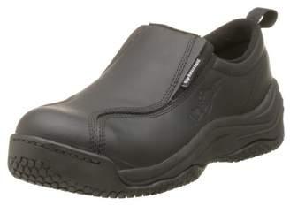Nautilus 110 Slip Resistant Comp Safety Toe No Exposed Metal Slip-On