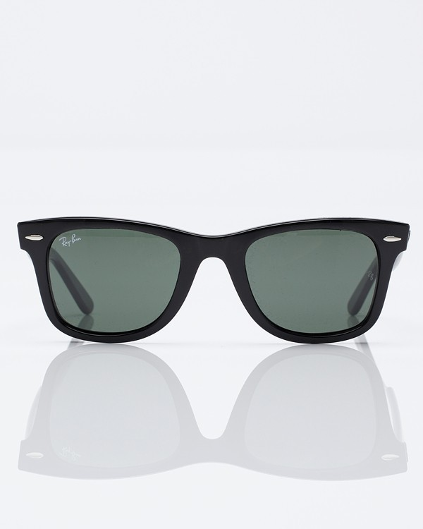 Original Wayfarer In Black