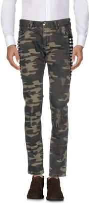 Philipp Plein Casual pants - Item 42677085