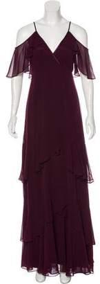 Erin Fetherston Sleeveless Maxi Dress w/ Tags