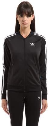 adidas Sst Zip-Up Track Jacket