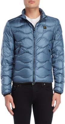 Blauer Jose Lightweight Wave Down Jacket