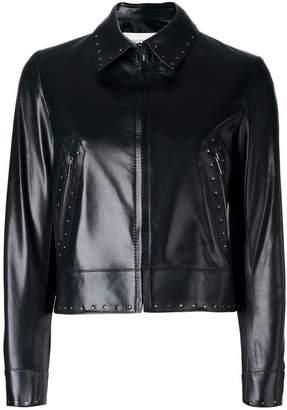 Valentino studded jacket