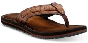 Clarks Collection Women's Fenner Nerice Flip-Flops Women's Shoes