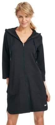 Speedo Aquatic Fitness Hooded Robe