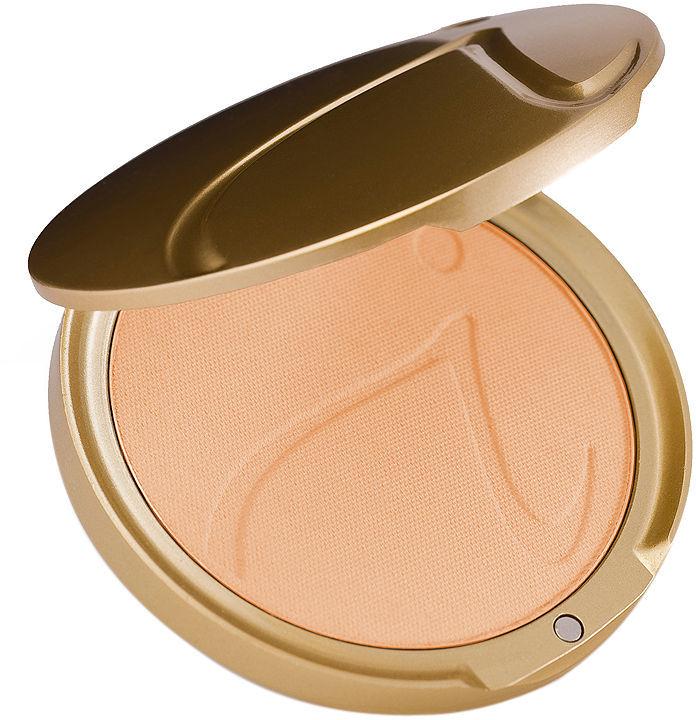 Jane Iredale PurePressed Base PurePressed® Base Mineral Foundation, Golden Glow 1 ea