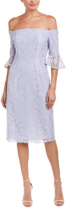 Nanette Lepore Nanette Nanette By Sheath Dress