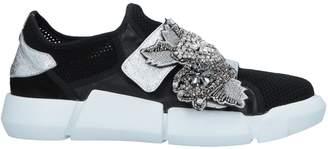Elena Iachi Low-tops & sneakers - Item 11613633VJ