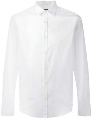 Gucci poplin Duke shirt