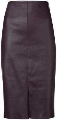 Drome high waisted pencil skirt