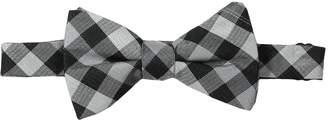 Ben Sherman Men's Canoas Plaid Bow Tie