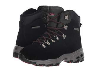 9c842e869cf7 Skechers Rubber Women s Boots - ShopStyle