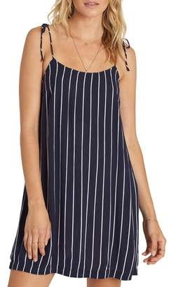 Billabong Night Out Print Camisole Dress