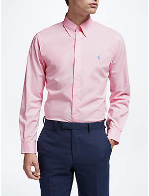 Ralph Lauren Polo Long Sleeve Shirt