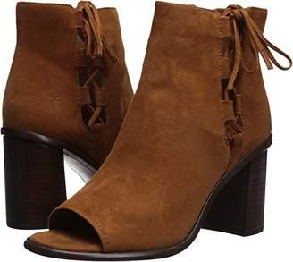 Frye Women's Amy Side Ghillie Boot