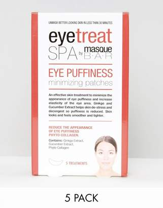 Masquebar Eye Puffiness Minimizing Patches X5