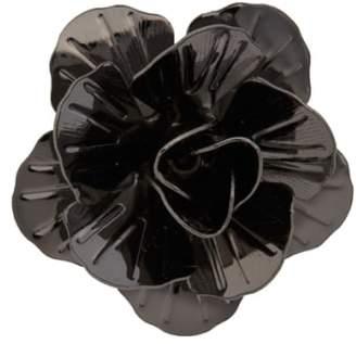 Mens lapel jewelry shopstyle hook albert metallic floral lapel pin mightylinksfo