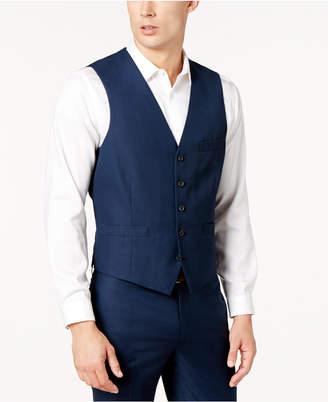 INC International Concepts I.n.c. Men's Slim-Fit V-Neck Vest