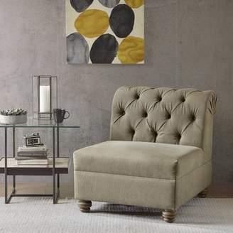 Lackey Slipper Chair