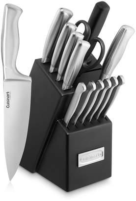 Cuisinart Hollow Handle Block Set (15 PC)