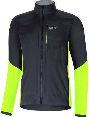 Gore Wear C5 Gore Windstopper Insulated Jacket - Men's