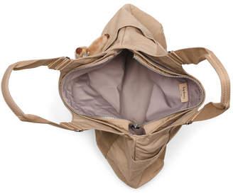 Nylon Cicley U Large Shoulder Bag