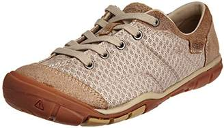KEEN Women's Mercer Lace II CNX Shoe $32.18 thestylecure.com