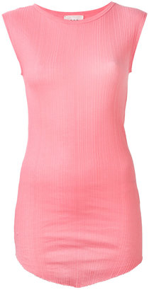 Jucca long asymmetric tank $79.16 thestylecure.com