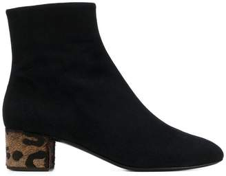 Giuseppe Zanotti Pretty ankle booties