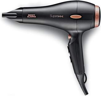 Nicky Clarke NHD176 SuperShine AC Hair Dryer