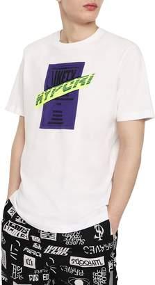Diesel T-Just-Y7 T-Shirt