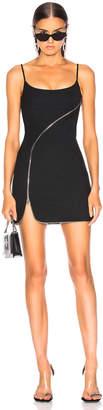 Alexander Wang Tailored Mini Cami Dress