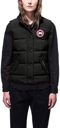 Canada Goose Goose Canada Freestyle Down Vest - Women's (L, )