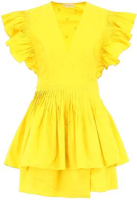 Ulla Johnson Tessa Mini Dress