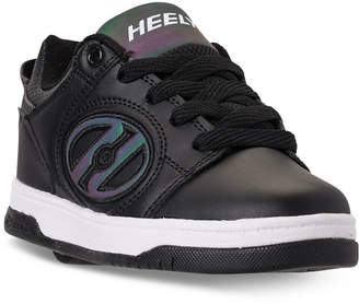 Heelys Boys' Voyager Wheeled Skate Casual Sneakers from Finish Line